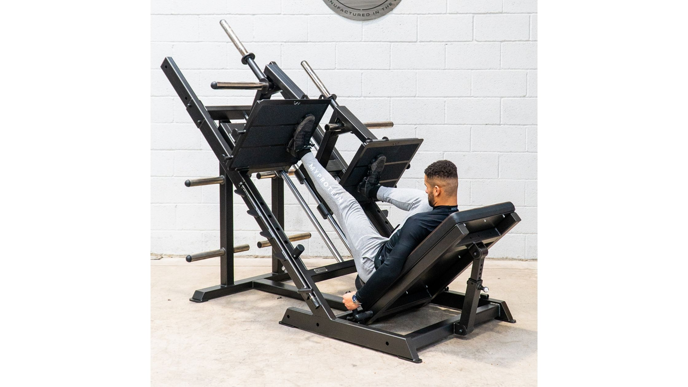 Best 3 Leg Press Machines